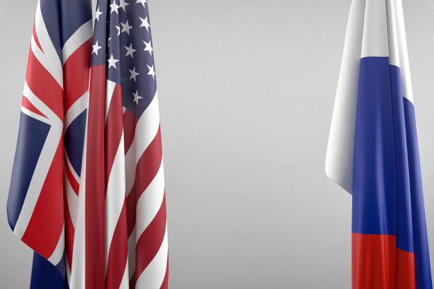 Reino Unido acusa Rússia de interferir em eleição britânica