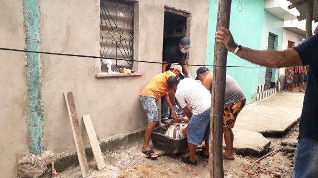 URGENTE: Pai morto em Manaus acusado de estuprar a filha era inocente