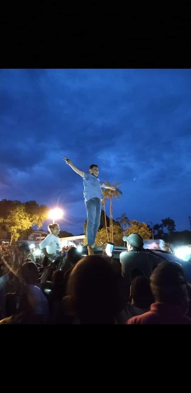 João Campelo vence com quase 60% dos votos em Itamarati