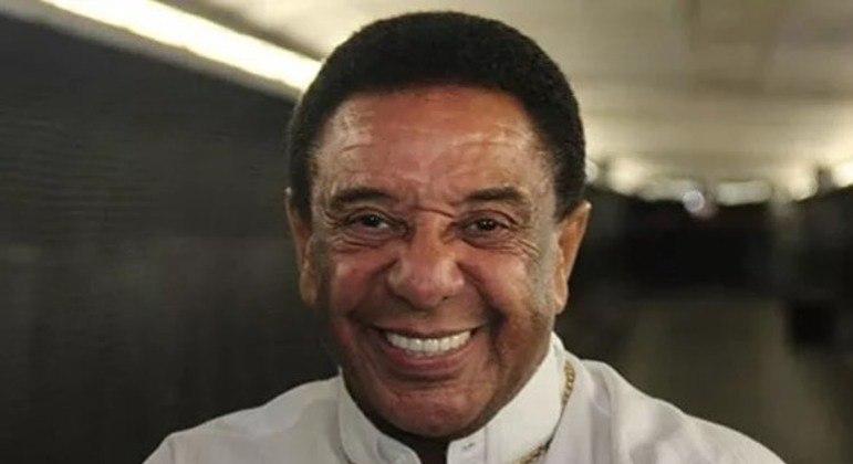 Agnaldo Timóteo morre aos 84 anos vítima do Coronavírus