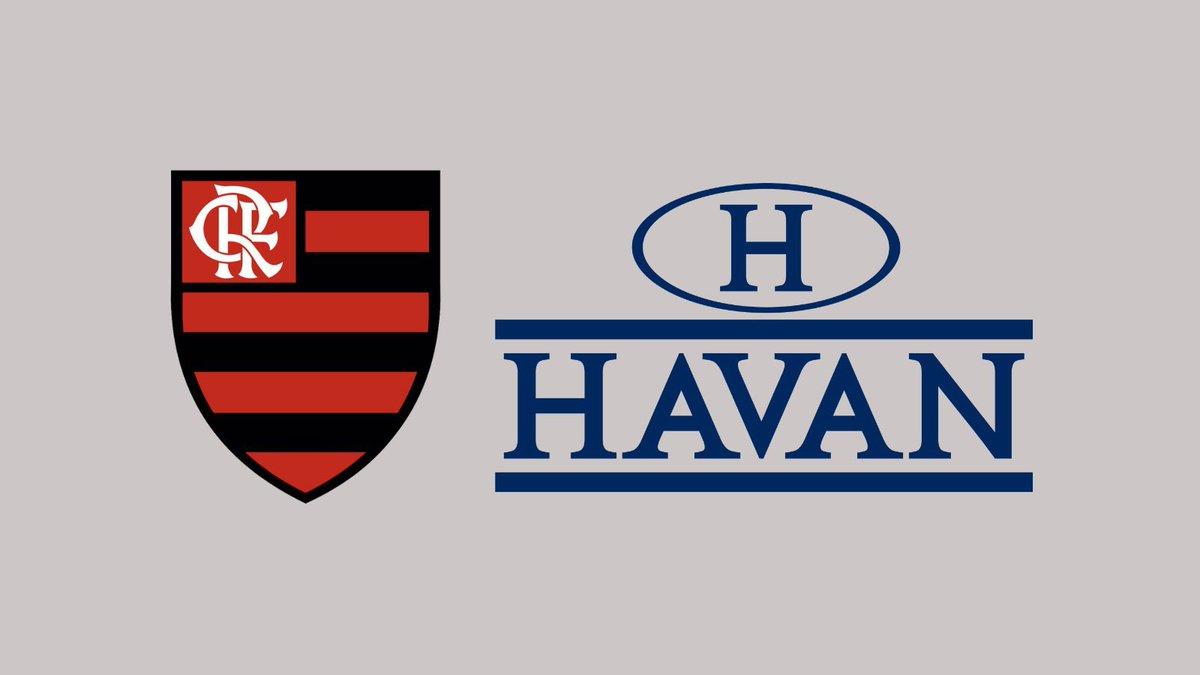 Havan é a nova patrocinadora do Flamengo