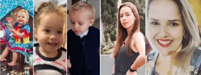 Autor de chacina a creche em Santa Catarina planejava as mortes há 10 meses