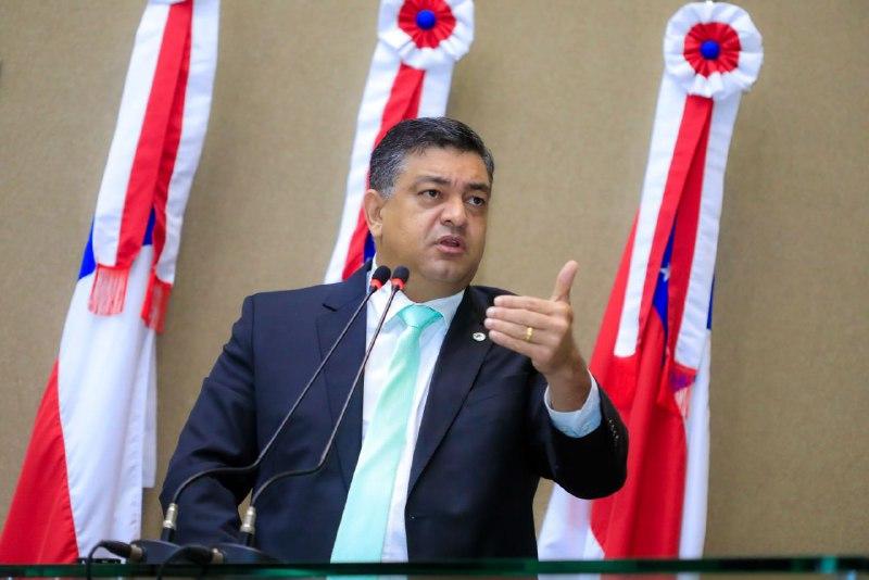 Emenda parlamentar do deputado Dermilson Chagas poderá beneficiar cerca de 70 mil pescadores do Amazonas
