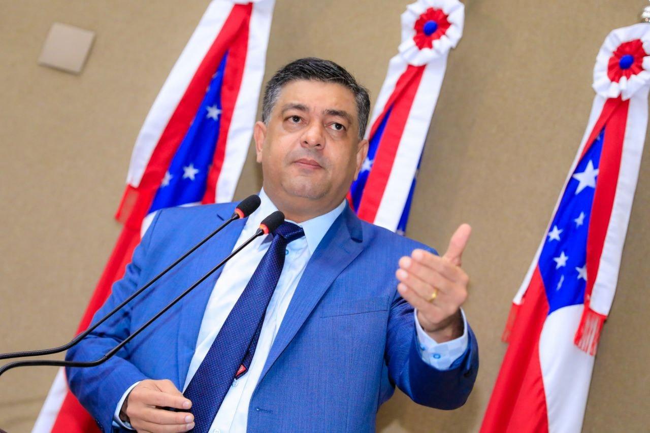 Deputado Dermilson Chagas aprova emenda na LDO para realização de concursos públicos para a PC, PM e Bombeiros