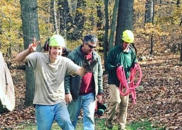 Manor Tree Service employees