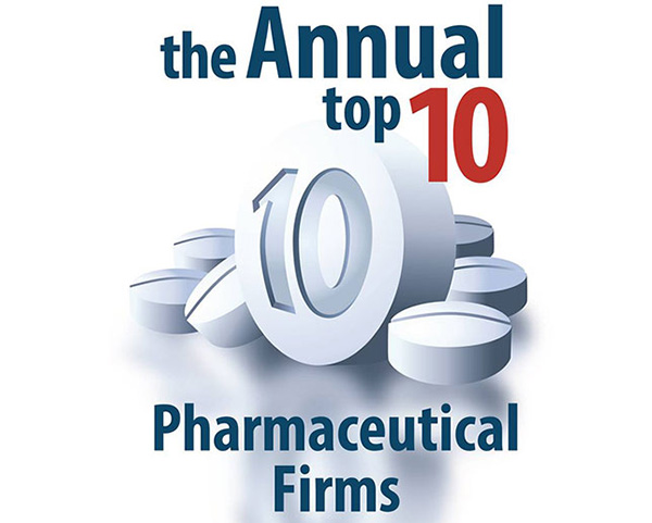 What are the Top Pharmaceutical Companies in the World?