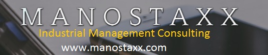 Manostaxx - Industrial Management Consulting