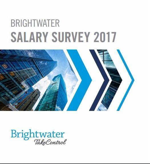 BRIGHTWATER –  SALARY SURVEY 2017 – Download