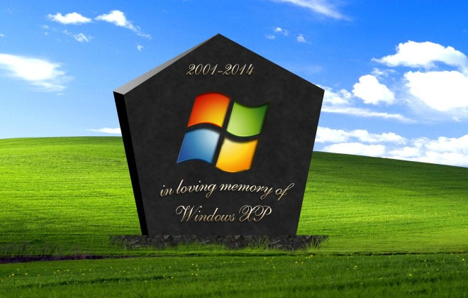 The End of Windows