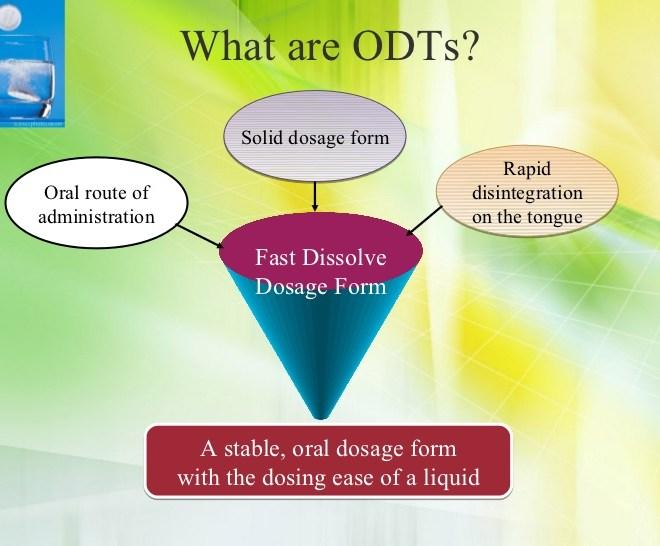 ODT project protocol