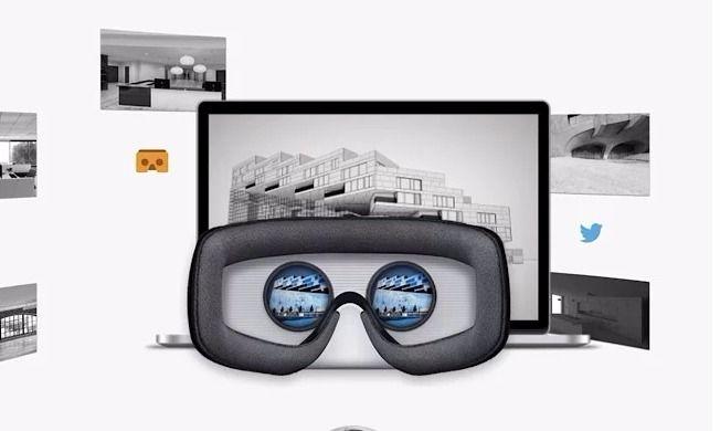 5 Business Uses Of Virtual Reality