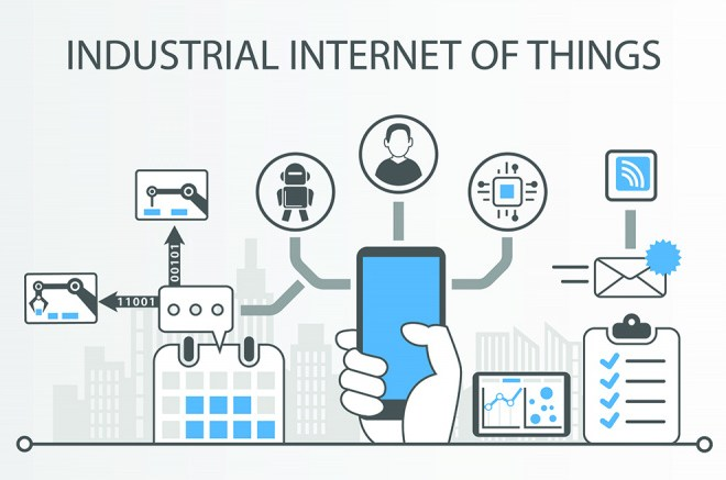 How Does IIoT Affect Me?