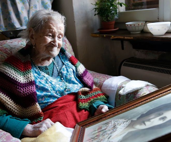 There's no limit to longevity, says study that revives human lifespan debate
