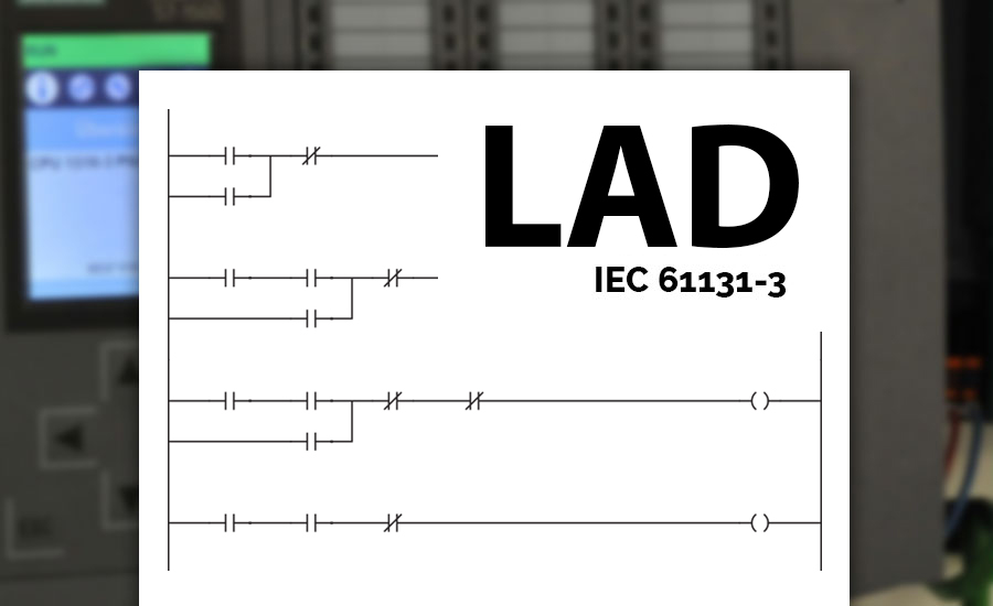 Ladder Logic PLC Programming Tutorial | | M A N O X B L O G