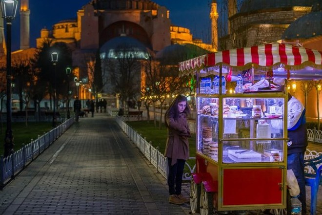 10 Reasons Why You'll Fall in Love With Turkey's People