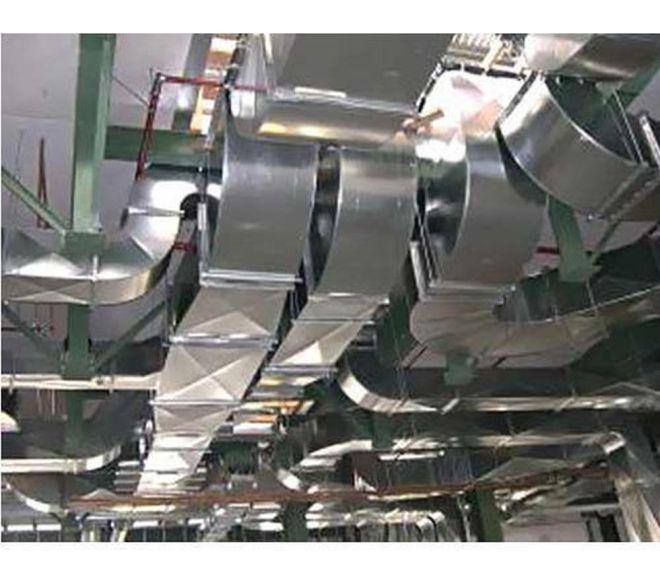 Duct Designing in HVAC System