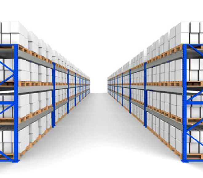Warehouse Racking Tips and Tactics: 50 Expert Warehouse Racking Ideas