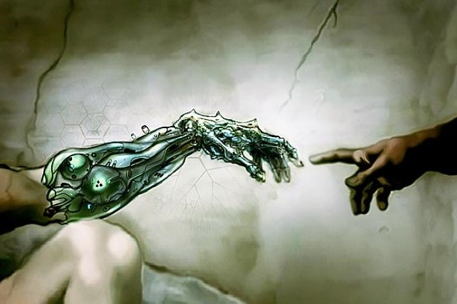 Humans Will Achieve Digital Immortality by 2045