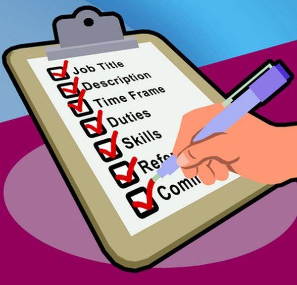Pharma Quality Responsible Person – Job Description – PDF free download