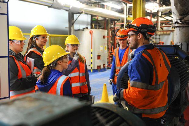 Let First-Level Supervisors Do Their Job