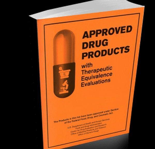 FDA Orange Book (Last Edition) – Free PDF Download