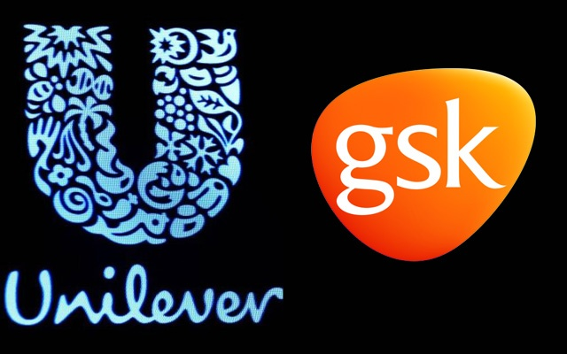 Unilever nabs GSK nutrition business