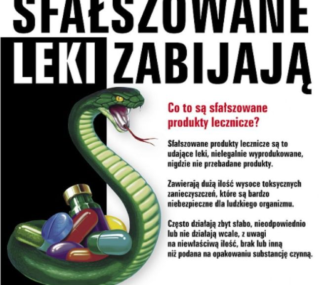 The European Falsified Medicines Directive in Poland: background, implementation and potential recommendations for pharmacists