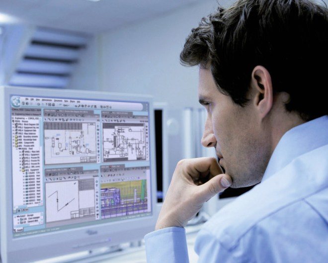 Intelligent Plant Management in the Pharmaceutical Industry