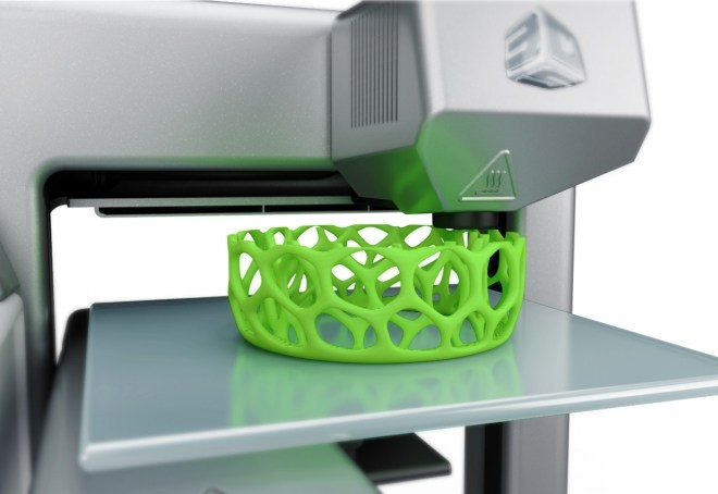 State of 3D Printing 2019: All Grown Up & Ready to Work