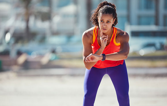 How to Calculate Your Training Heart Rate Zones