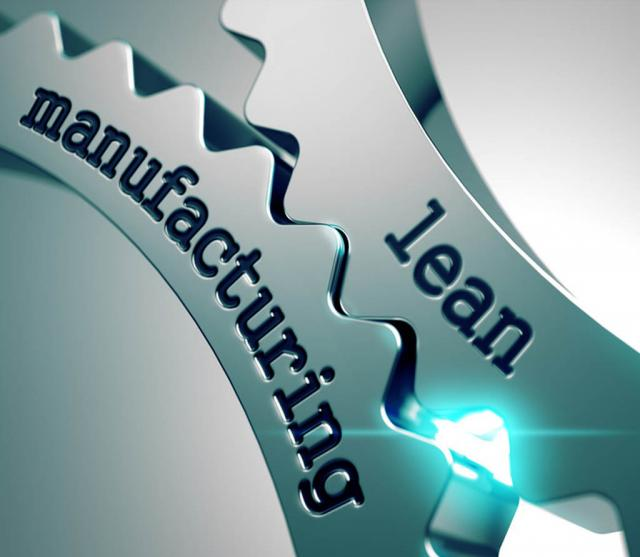 Lean Manufacturing Is Back