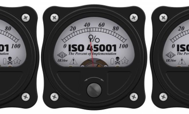 ISO 45001: A Managerial View