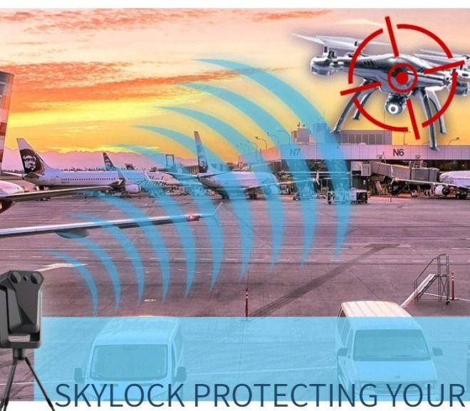 Anti drone Systems