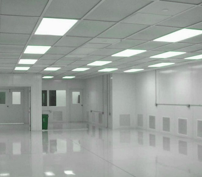 What Defines a Cleanroom Environment and How to Achieve It