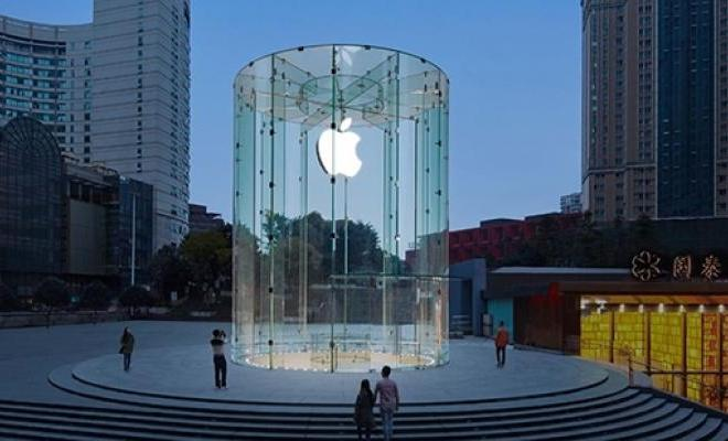 Apple Will Move Production of Mac Pro to China Amid Trade War