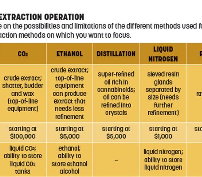 The Economics of Extraction