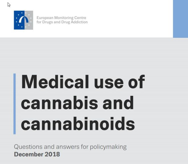 Medical use of cannabis and cannabinoids – Free PDF download
