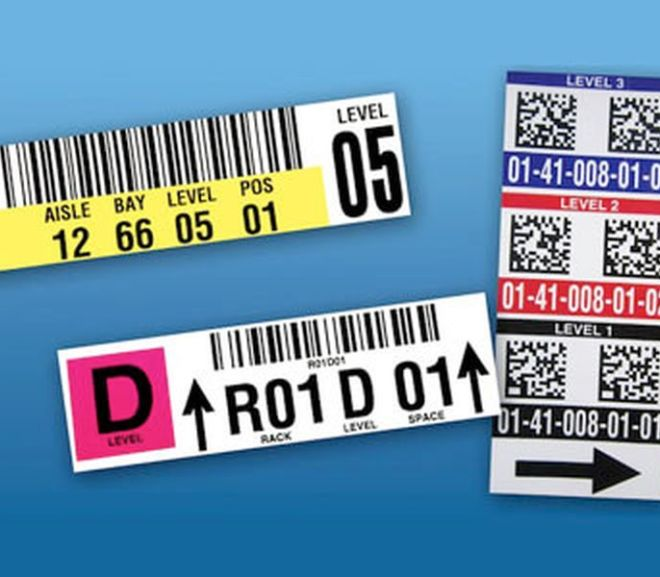 Warehouse Location and Rack Labelling – Tips and Best Practise