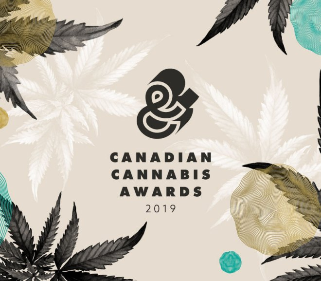 2019 Canadian Cannabis Awards: All The Highlights & Winners