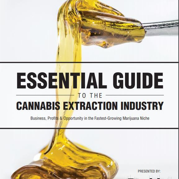 CANNABIS EXTRACTION INDUSTRY – Free PDF Download