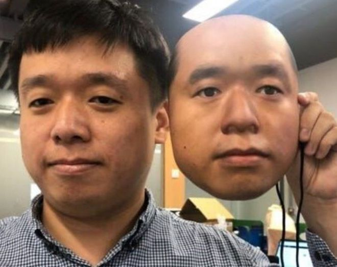 Printed Masks Fool Airport Facial Recognition Technology, Researchers Discovered