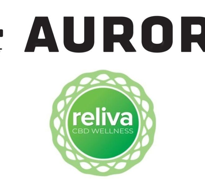 Aurora Cannabis to Buy CBD Retailer Reliva for $40 Million in Stock