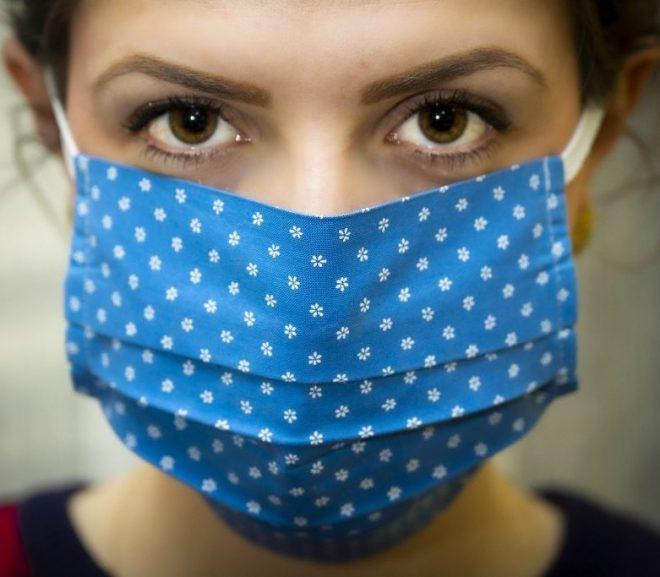 Covid-19: Máscaras sociais com certificação falsa