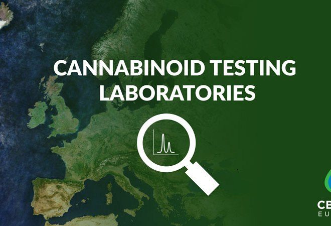 Cannabinoid Testing In Europe – List of testing Laboratories