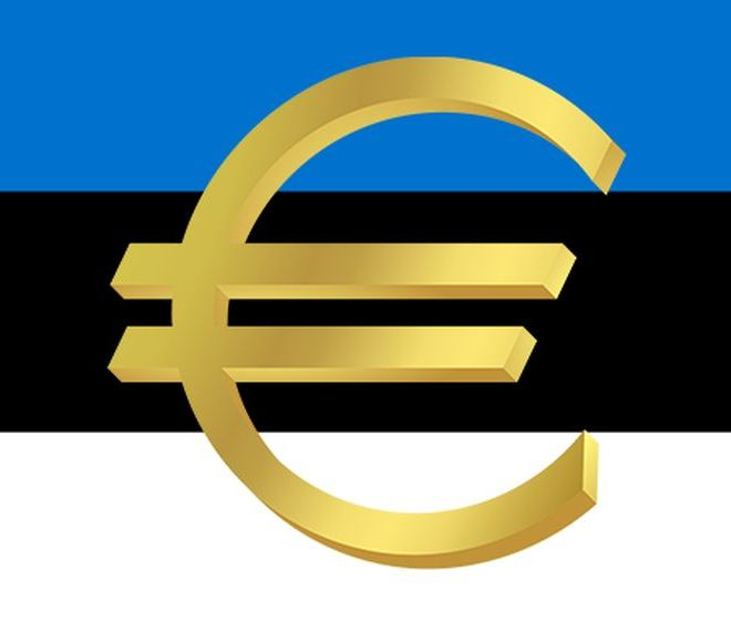 E-Euro: Now Estonia Is Pushing The Pace