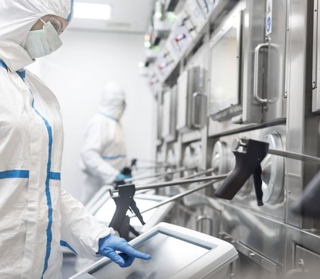 Next-generation rapid transfer systems for the biopharmaceutical industry