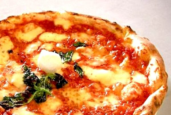 Pizzeria La Baia