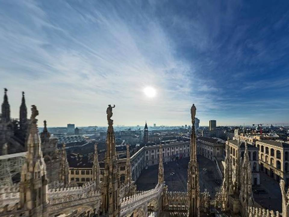 Speciali Visite Guidate Al Duomo Di Milano Anche Ad Agosto