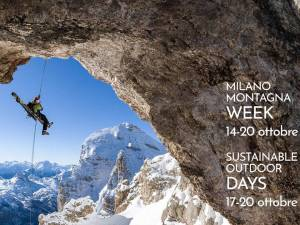 Milano montagna week