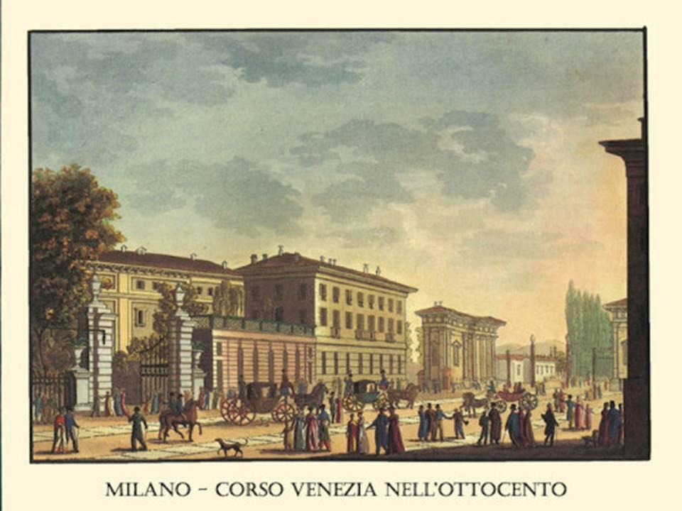 porta venezia